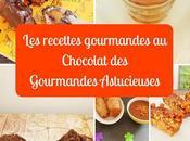 Sortie livre recettes gourmandes Chocolat Gourmandes Astucieuses Katy Gawelik