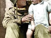 ACTU Appel Témoins pour Identifier Enfant pris photo 1944