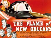 Belle Ensorceleuse Flame Orleans, René Clair (1941)