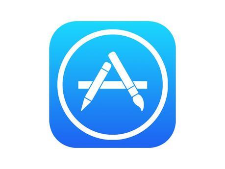 App Store Logo - iOS 11 ne permet plus le téléchargement d'applications 32 bits