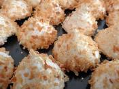 Guimauves noix coco