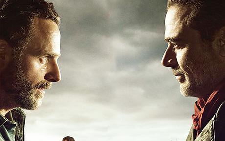 The Walking Dead : Une affiche et une date pour la saison 8 !