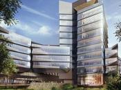 Nike rénove campus pour près milliard dollars