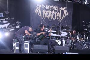Hellfest 2017 (16-17-18 juin) compte rendu des trois jours!
