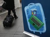 Saudia Airlines obtient Washington levée l'interdiction ports d'ordinateurs cabine
