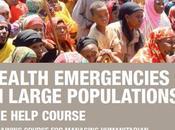 Formation H.E.L.P cours humanitaire tout terrain pour professionnels santé