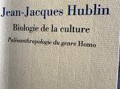 Culture paléoanthropologie