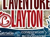 L'aventure Layton disponible mobile