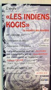ACTES SUD à ARLES Juillet 2017  Exposition  » Les Indiens Kogis  » La mémoire des possibles –