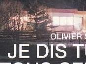 tous ceux j'aime, d'Olivier Sillig