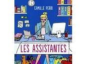 Camille Perri assistantes