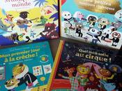 Dans bibliothèque Collection livre lire écouter animé chez Deux Coqs d'Or