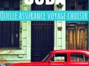 Comparatif assurances voyage pour Cuba