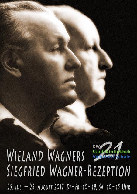 Bayreuth. Une expo présente les mises en scène des opéras de Siegfried Wagner par son fils Wieland