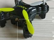 Test Mini Drone chez AUKEY