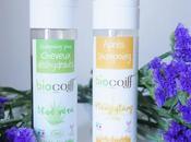 avis shampoings Biocoiff