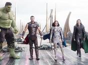 MOVIE Thor Ragnarok nouveau trailer dévoilé
