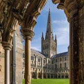 Cathédrale de Norwich - Wikipédia