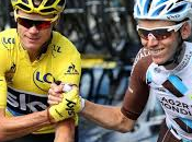 Froome Bardet, maîtres temps