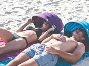 Découvrez mini parasol plage