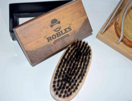 ROBLES Elegant Beard, vos nouveaux outils pour la barbe