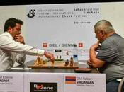 Festival d'échecs Bienne Bacrot Vaganian