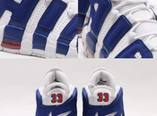 Nike More Uptempo Knicks Release Date