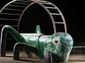 Playground Equipment Kito Fujio