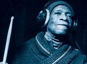 Tony Allen Petit moment privilégié avec papa l'Afrobeat