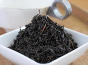 Benifûki Benihikari, deux thés noirs Yame