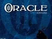 ORACLE, Tome Korrigans Justine Morvan