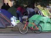Camp Blida communiqué Insoumis
