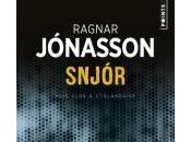 Snjór Ragnar Jónasson