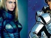Valérian Laureline... L'empire mille planètes.