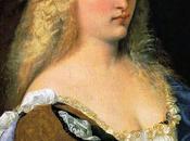 Blonde Vénitienne
