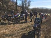 Rando motos-quads Charlaysienne (58), septembre 2017