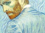 Passion Gogh, avec voix Pierre Niney Cinéma Octobre 2017