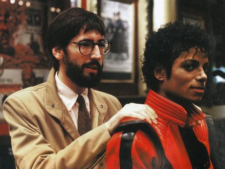 Le clip «Thriller» revient en version 3D