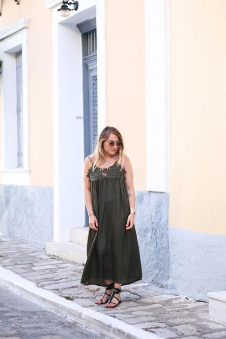 Pretty Samos