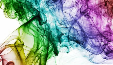 Fumée…