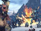 Pack Norsca régiments renom disponibles dans Total Warhammer