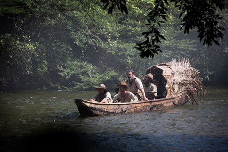The Lost City Of Z (2017), James Gray