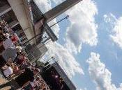Ronquières Festival cesse nous étonner (partie