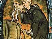 route Brocéliande. Abélard, abbé Saint-Gildas Rhuys.