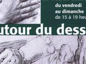 Exposition dessin botanique Blois