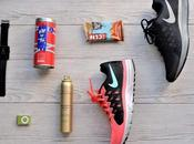 indispensables pour running