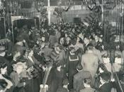 August 1945: Japan surrenders Club Zanzibar