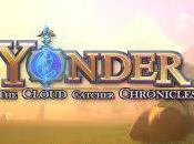 (Mini Test) Yonder Cloud Catcher Chronicles