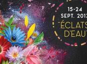 floralies sont retour Bourg Bresse septembre