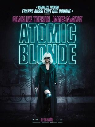 [Critique] ATOMIC BLONDE